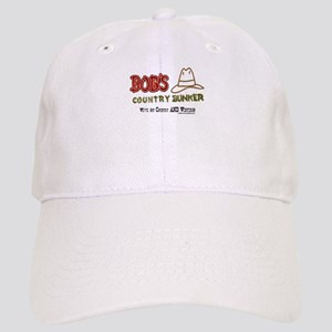 Bob's Country Bunker Cap